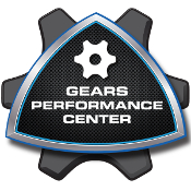 Gears Perf. Center