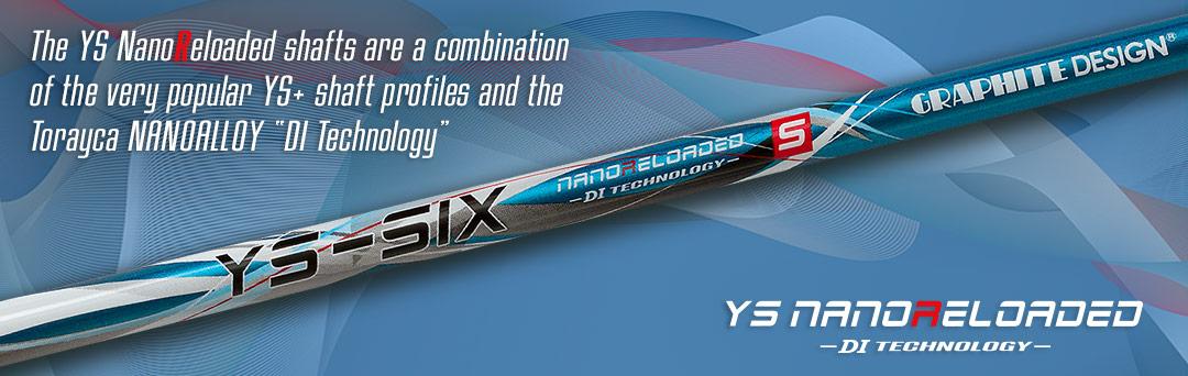 Pro's Choice Golf Shafts – Premium Graphite Design Shafts